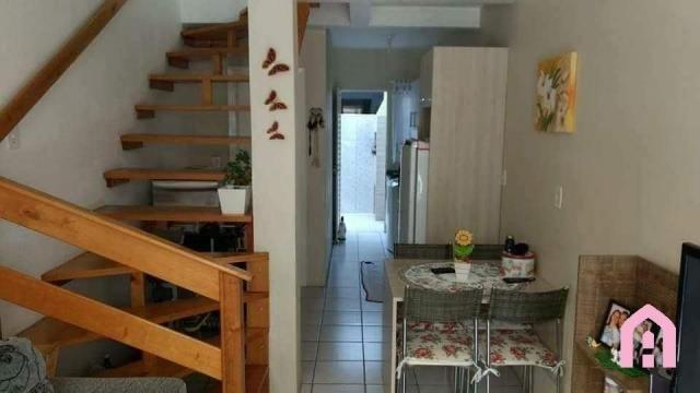 Casa à venda com 2 dormitórios em Charqueadas, Caxias do sul cod:2947 - Foto 4