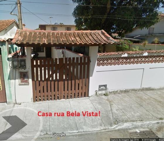 Alugo 2 casas Perto do Centro! - Foto 2