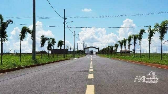 Terreno Residencial Loteamento Villa Verde - Iguaraçu