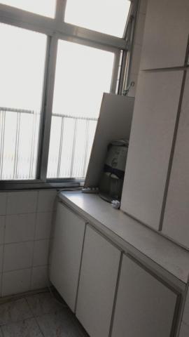 Apartamento à venda com 1 dormitórios em Boqueirão, Santos cod:AP00650 - Foto 9