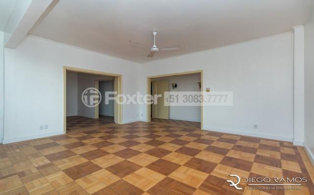 Apartamento à venda com 3 dormitórios em Centro histórico, Porto alegre cod:182620 - Foto 2