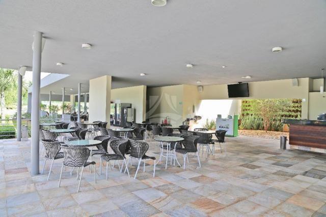 Casa de condomínio à venda com 3 dormitórios em Alphaville, Ribeirão preto cod:58697 - Foto 13
