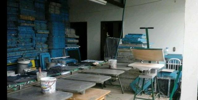 Cavaletes para Estamparia - Foto 5