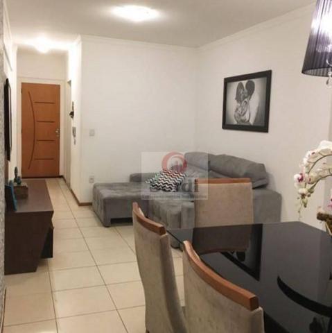 Apartamento com 2 dormitórios à venda, 82 m² por r$ 380.000 - jardim paulista - ribeirão p