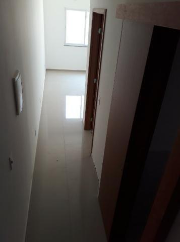 Casas duplex 2 suítes cond.fech. garagem centro C.Grande partir 225mil - Foto 7
