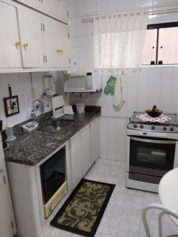 Apartamento para alugar com 2 dormitórios em Boqueirão, Santos cod:AP00706 - Foto 15