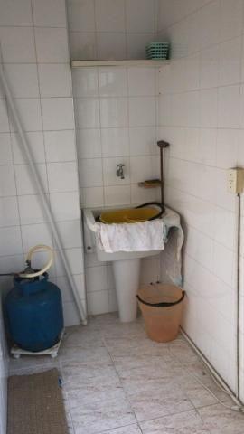 Apartamento à venda com 1 dormitórios em Boqueirão, Santos cod:AP00650 - Foto 12