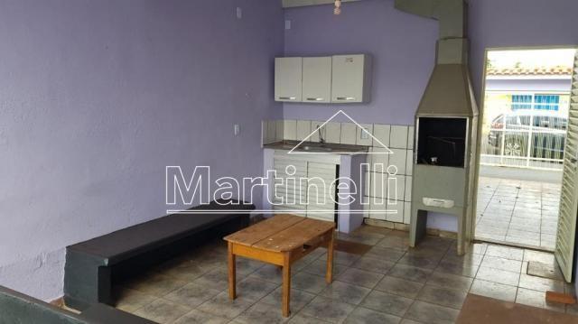 Casa para alugar com 2 dormitórios em Jardim novo mundo, Ribeirao preto cod:L30647 - Foto 15