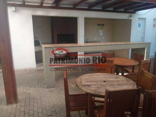 Apartamento à venda com 2 dormitórios em Pilares, Rio de janeiro cod:PAAP23381 - Foto 19