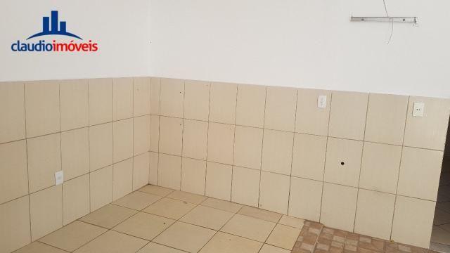 Casa para alugar com 3 dormitórios em Santa rosa, Barra mansa cod:BM544 - Foto 8