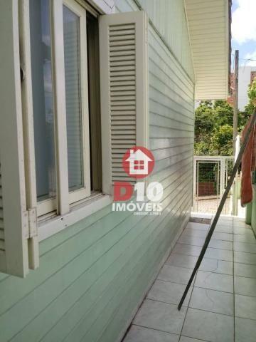 Casa com 3 dormitórios à venda, 132 m² por r$ 530.000,00 - santo antão - bento gonçalves/r - Foto 7