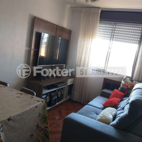 Apartamento à venda com 2 dormitórios em Rubem berta, Porto alegre cod:192365