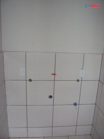 Casa para alugar com 2 dormitórios em Estados, Timbó cod:858 - Foto 7