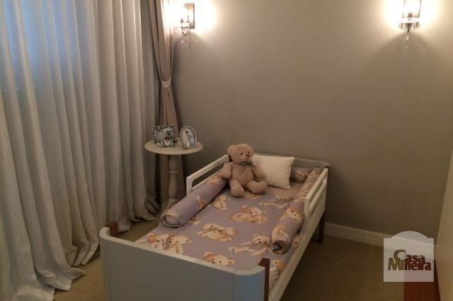 Apartamento à venda com 3 dormitórios em Coração eucarístico, Belo horizonte cod:256156 - Foto 16
