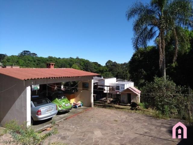 Casa à venda com 5 dormitórios em Cidade nova, Caxias do sul cod:2958 - Foto 2