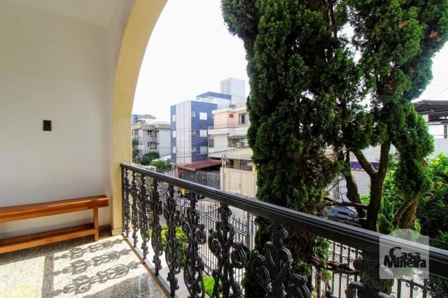 Casa à venda com 4 dormitórios em Caiçaras, Belo horizonte cod:256349 - Foto 11