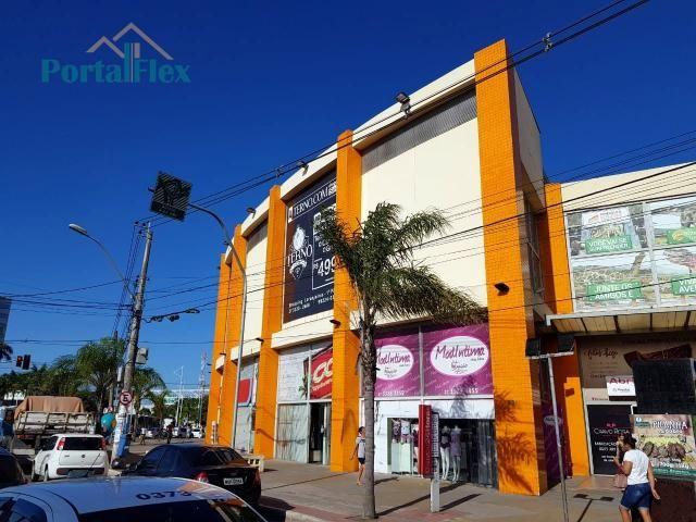 Escritório à venda com 0 dormitórios em Parque residencial laranjeiras, Serra cod:4228 - Foto 14