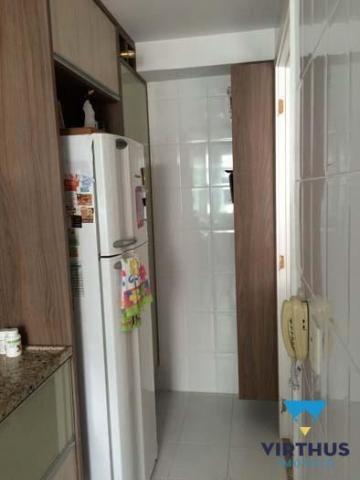 Cobertura, 2 quartos (1suíte), est bananal, freguesia - Foto 17