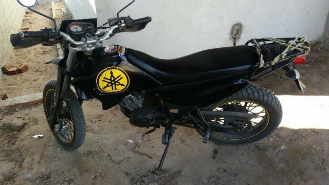 Moto xtz x 125 - Foto 2