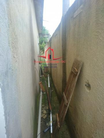 Casa à venda com 2 dormitórios em Centro, Duque de caxias cod:028 - Foto 7