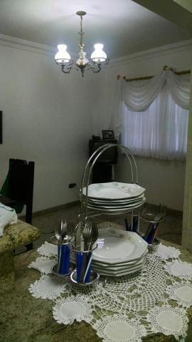 Sobrado à venda, 3 quartos, 5 vagas, curuçá - santo andré/sp - Foto 7