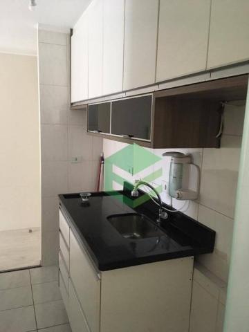 Apartamento com 2 dormitórios à venda, 46 m² por R$ 260.000 - Vila Gonçalves - São Bernard - Foto 2