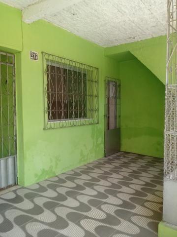 Casa na Suburbana Praia Grande