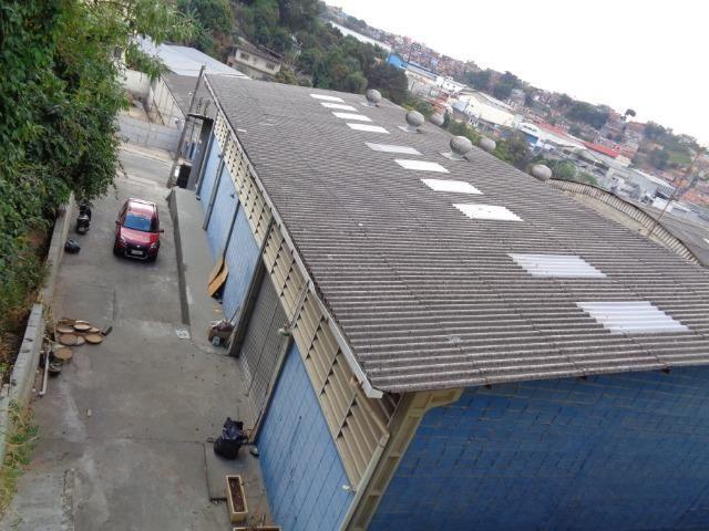 Galpão Comercial 629 m2 para Locação Jardim Califórnia Barueri - Foto 20