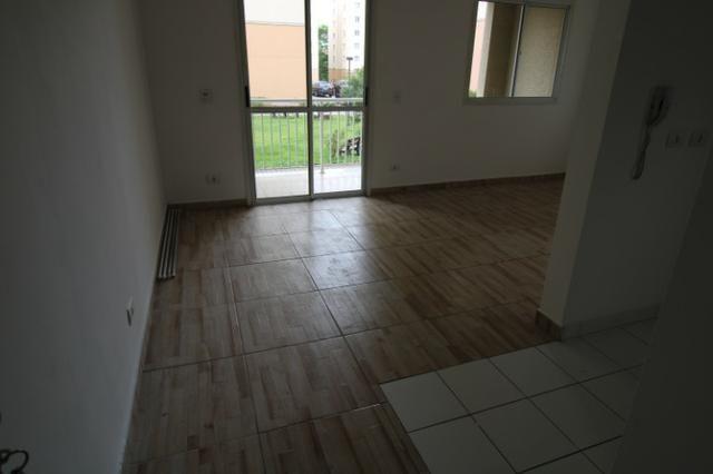 Condomínio Club - Recanto Verde 57m2 2 dormitórios churrasqueira na sacada - Foto 7
