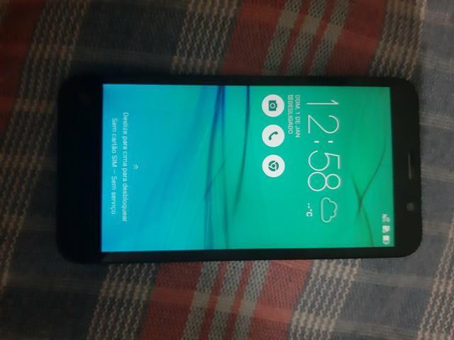 Zenfone Asus 2 deluxe 128 gb - Foto 2