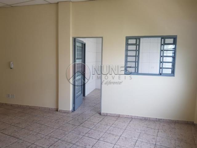 Apartamento para alugar com 1 dormitórios em Bandeiras, Osasco cod:187961 - Foto 8
