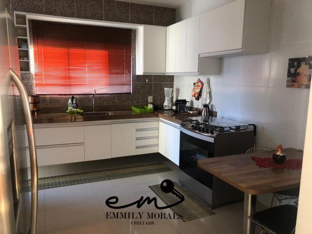 VENDO Casa espaçosa com 3 suítes - sendo 1 master + closet - Green Vlub I - GC1760 - Foto 10