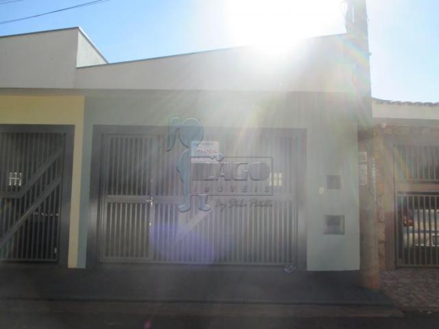 Casa para alugar com 3 dormitórios em Vila tiberio, Ribeirao preto cod:L61826
