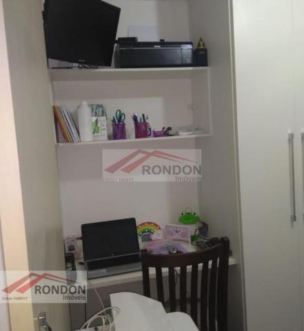 Apartamento para alugar com 3 dormitórios em Gopouva, Guarulhos cod:AP0288 - Foto 3