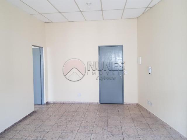 Apartamento para alugar com 1 dormitórios em Bandeiras, Osasco cod:187961 - Foto 7