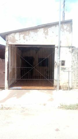 Casa bairro Nova várzea grande por ágio no paiaguás