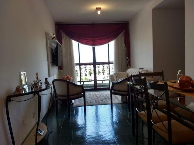 Apartamento 3 dormitórios - Alto Ipiranga - Mogi das Cruzes - Foto 12