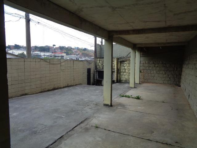 Galpão Comercial 629 m2 para Locação Jardim Califórnia Barueri - Foto 3