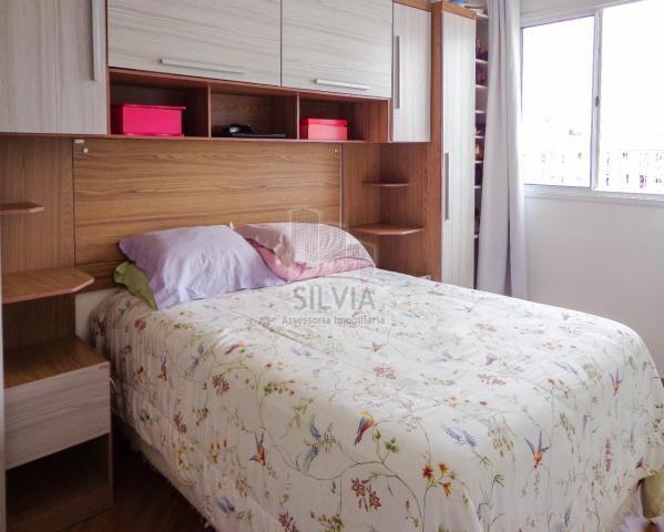 Apartamento com 2 quartos no neoville - Foto 9