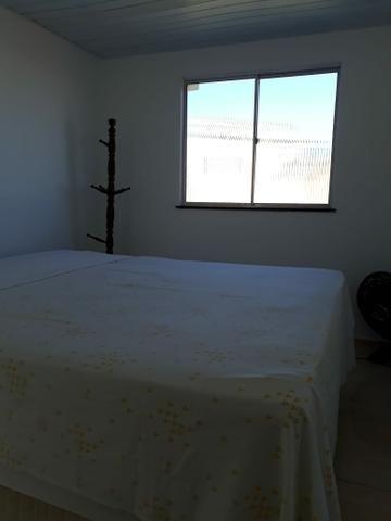 Apartamento 1/4 mobiliado em Itapuã - Foto 3