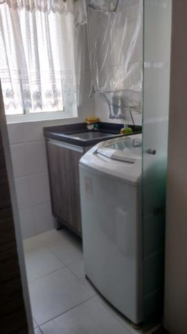 Apartamento para alugar com 2 dormitórios em Anita garibaldi, Joinville cod:08528.001 - Foto 13