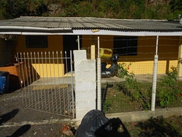 Casa, a venda Ascurra, Bairro Estação, BR 470 - Foto 14