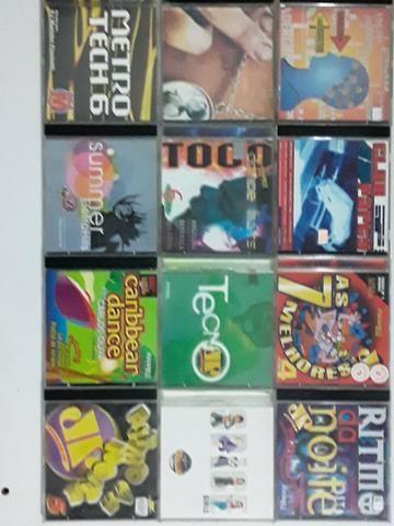 CDS de Dance anos 90 - Foto 3