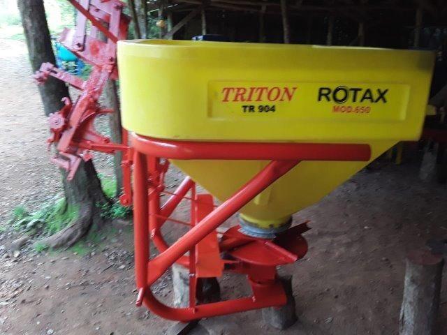 Distribuidor Triton - Foto 3