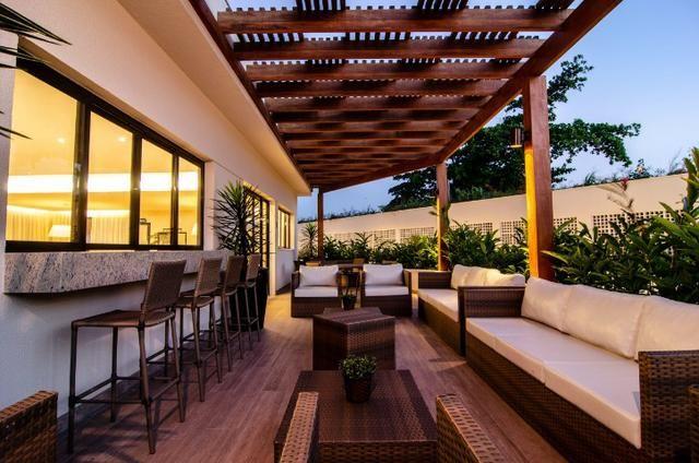 Del Castilho, 2 quartos com suíte, varanda, lazer, junto ao Nova América! - Foto 10
