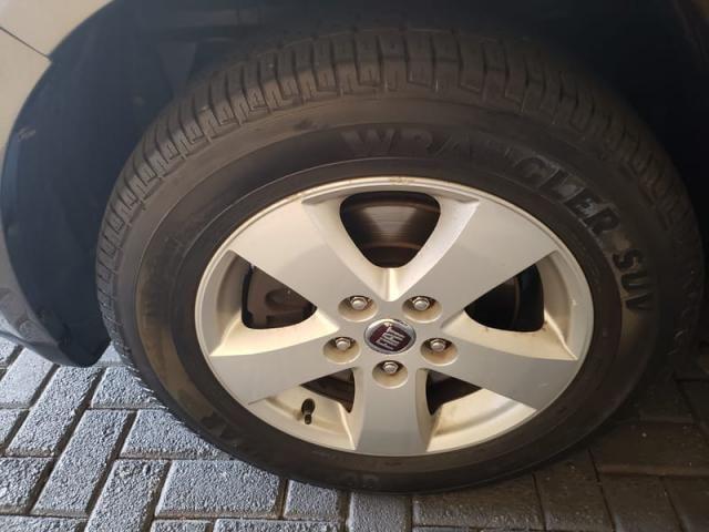 FIAT FREEMONT PRECISION 2.4 16V 2012 - Foto 14