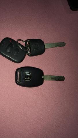 Honda CIvic 2012- Modelo EXS mais Completo com Teto Solar e Banco de Couro - Foto 19
