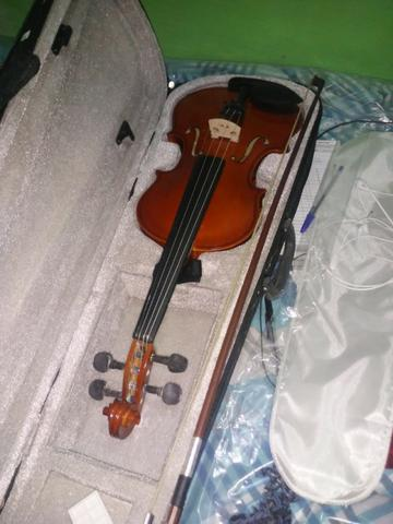 Violino Concert 4/4