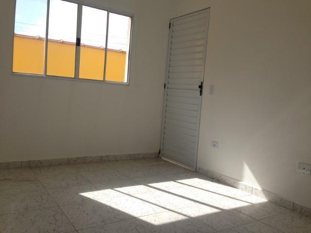 Casa a venda na Praia Itanhaem , 2 dormitórios 1 suite. Jd. Suarão - Foto 5