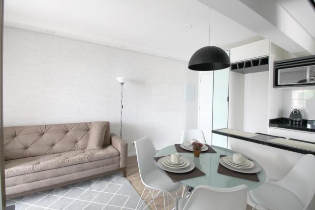 Apartamento à venda com 2 dormitórios em Santa cândida, Curitiba cod:64833 - Foto 5